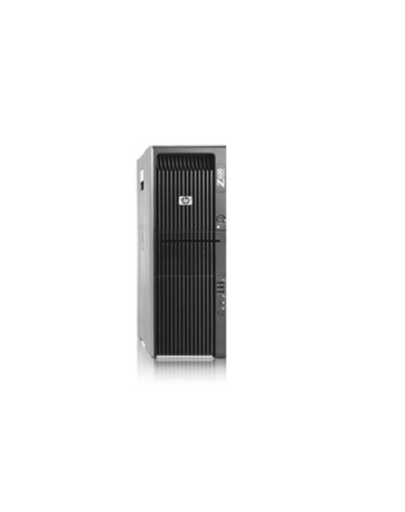 HP WORKSTATION Z600